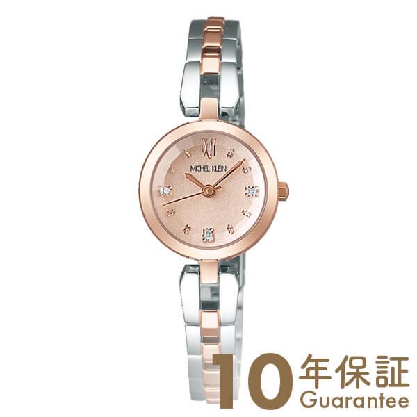 ミッシェルクラン MICHELKLEIN エレガントブレス クリスマス数量限定1000本 AJCK718 [正規品] レディース 腕時計 時計