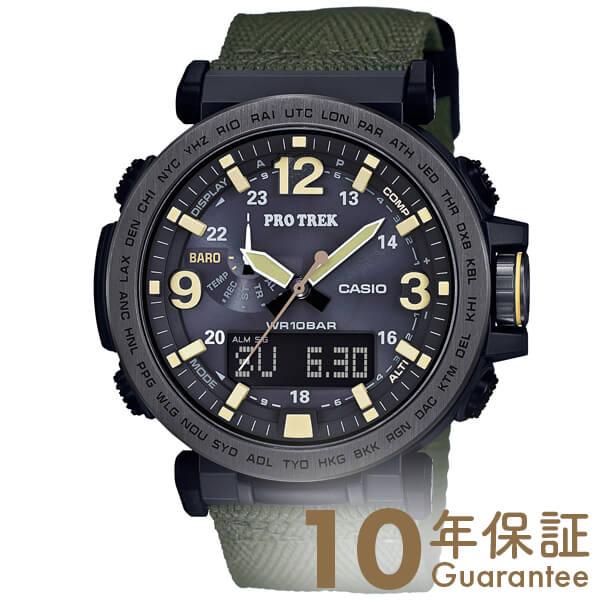 カシオ プロトレック PROTRECK PRG-600YB-3JF [正規品] メンズ 腕時計 時計【24回金利0%】(予約受付中)