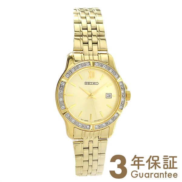 SEIKO [海外輸入品] セイコー 逆輸入モデル SUR728P1 レディース 腕時計 時計【新作】
