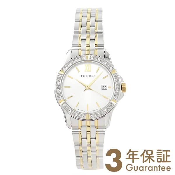 SEIKO [海外輸入品] セイコー 逆輸入モデル SUR732P1 レディース 腕時計 時計【新作】