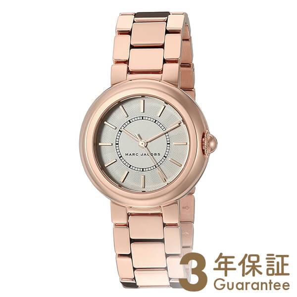 MARCJACOBS [海外輸入品] マークジェイコブス コートニー MJ3466 レディース 腕時計 時計【新作】