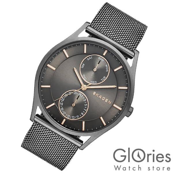 【29日は店内最大ポイント39倍!】 SKAGEN [海外輸入品] スカーゲン ホルスト SKW6180 メンズ 腕時計 時計【新作】