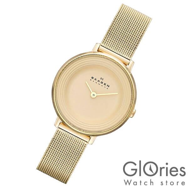 【ポイント最大36倍 3/29 23:59まで】SKAGEN [海外輸入品] スカーゲン SKW2212 レディース 腕時計 時計【新作】