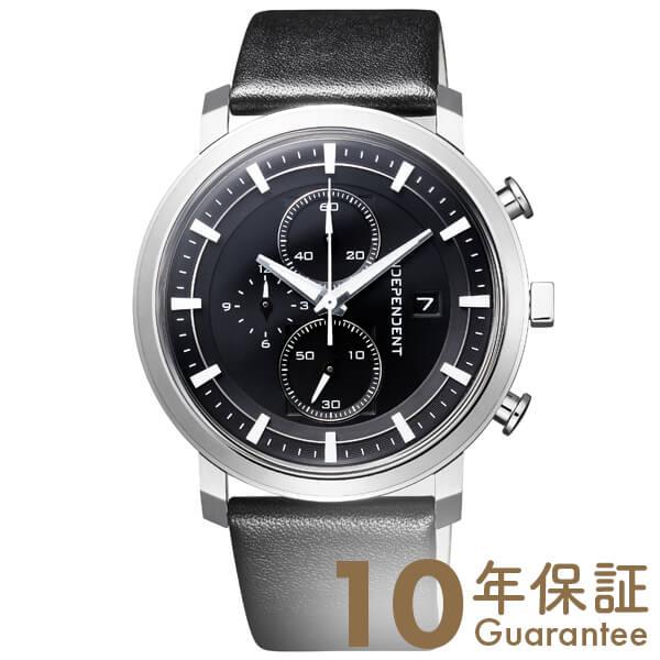 インディペンデント INDEPENDENT Innovative Line クロノグラフ BA5-813-50 [正規品] メンズ 腕時計 時計