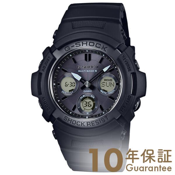 【29日は店内最大ポイント39倍!】 カシオ Gショック G-SHOCK AWG-M100SBB-1AJF [正規品] メンズ 腕時計 時計