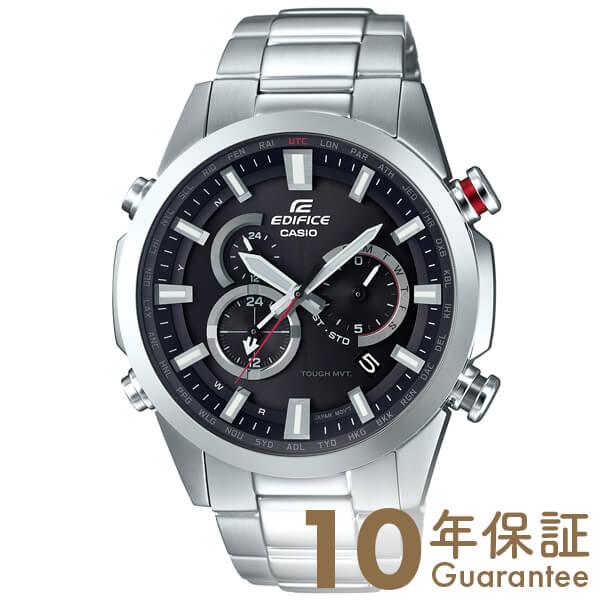 カシオ エディフィス EDIFICE EQW-T640D-1AJF [正規品] メンズ 腕時計 時計【24回金利0%】(予約受付中)