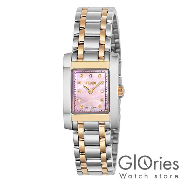 FENDI [海外輸入品] フェンディ クラシコ F702270D レディース 腕時計 時計【新作】【あす楽】