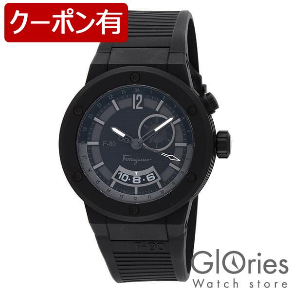 SalvatoreFerragamo [海外輸入品] サルヴァトーレフェラガモ F-80 F55LGQ6877S113 メンズ 腕時計 時計【新作】