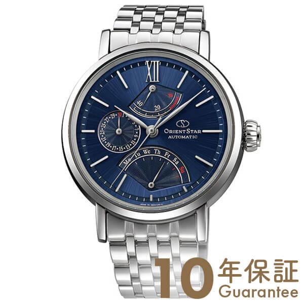 【6500円割引クーポン】オリエントスター ORIENT 機械式 ORIENTSTAR レトログラード WZ0091DE [正規品] メンズ 腕時計 時計【36回金利0%】