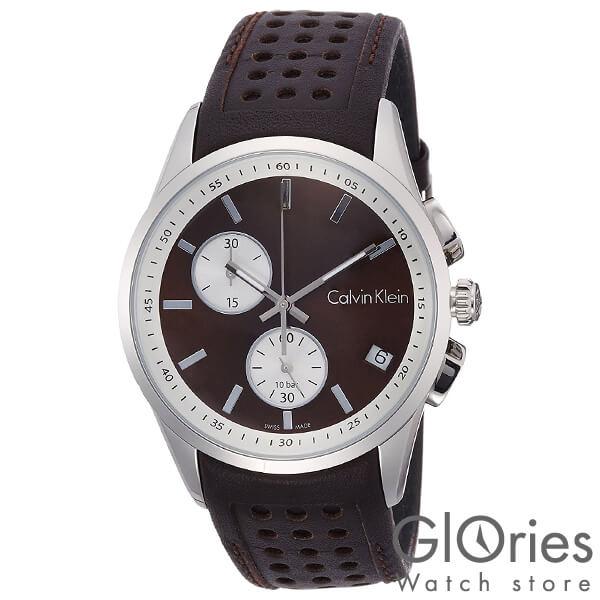 CALVINKLEIN [海外輸入品] カルバンクライン ボールド K5A371GK メンズ 腕時計 時計【新作】