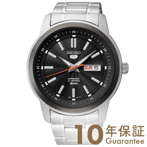 【ポイント最大36倍 3/29 23:59まで】セイコー 逆輸入モデル SEIKO 機械式(自動巻き) SNKM89KC(SNKM89K1) [正規品] メンズ 腕時計 時計【あす楽】