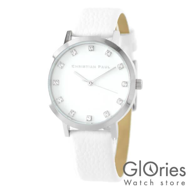 christianpaul [海外輸入品] クリスチャンポール SWL-03 レディース 腕時計 時計【新作】