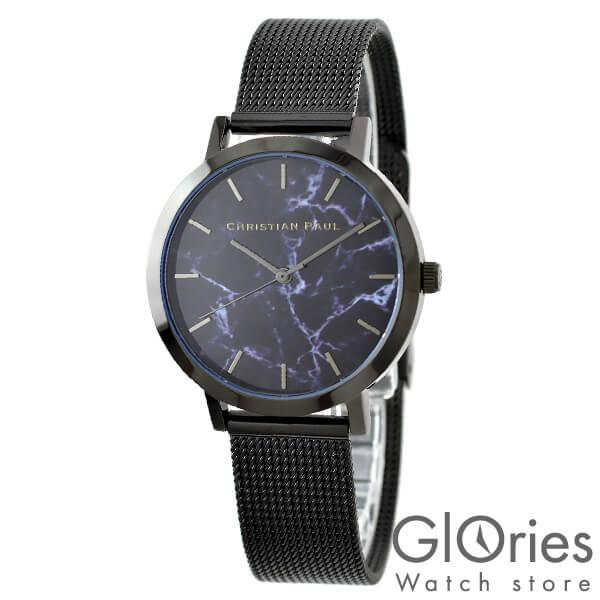 christianpaul [海外輸入品] クリスチャンポール MRML-01 レディース 腕時計 時計【新作】【あす楽】