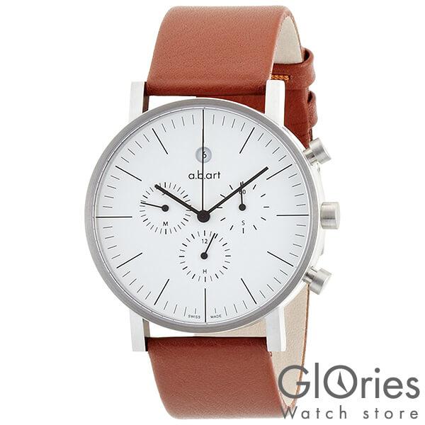 【8000円割引クーポン】エービーアート abart OCシリーズ OC101 BR/S [正規品] メンズ 腕時計 時計【24回金利0%】