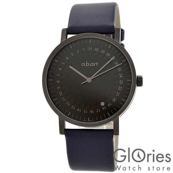 【9000円割引クーポン】エービーアート abart Oシリーズ O202 BL/S [正規品] メンズ 腕時計 時計【24回金利0%】