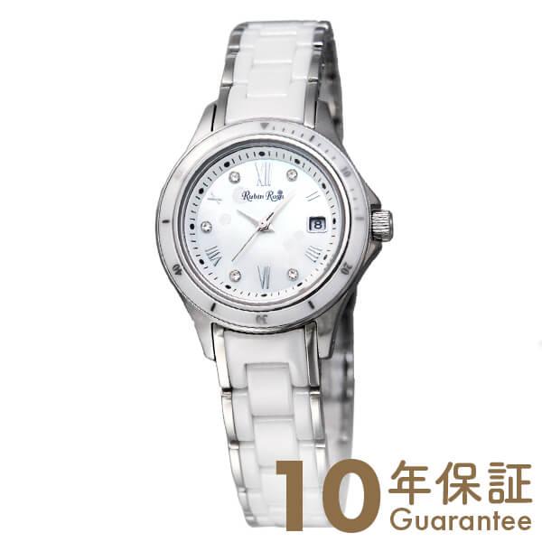 【2000円割引クーポン】ルビンローザ RubinRosa イメージモデル 土屋太鳳さん ソーラー R306SWHMOP [正規品] レディース 腕時計 時計