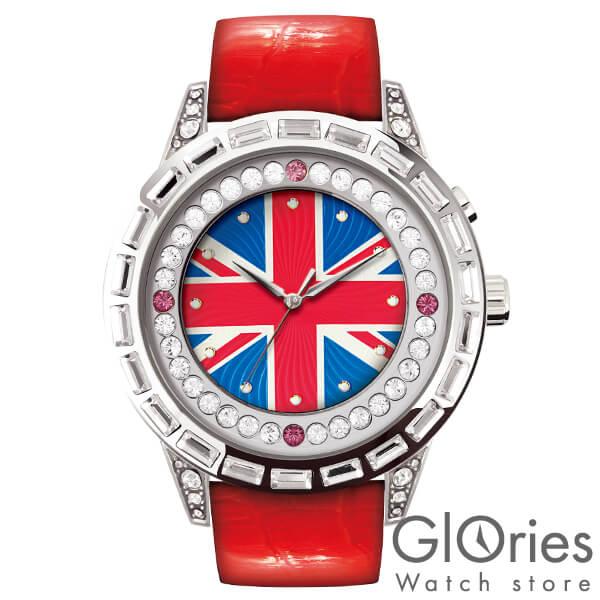 【4500円割引クーポン】ロマゴデザイン ROMAGODESIGN DAZZLE ダズル RM006-0310ST-RD [正規品] メンズ&レディース 腕時計 時計