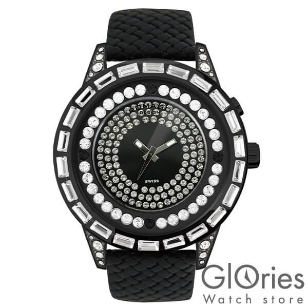 【7000円割引クーポン】ロマゴデザイン ROMAGODESIGN DAZZLE ダズル RM006-1477BK-WH [正規品] メンズ&レディース 腕時計 時計