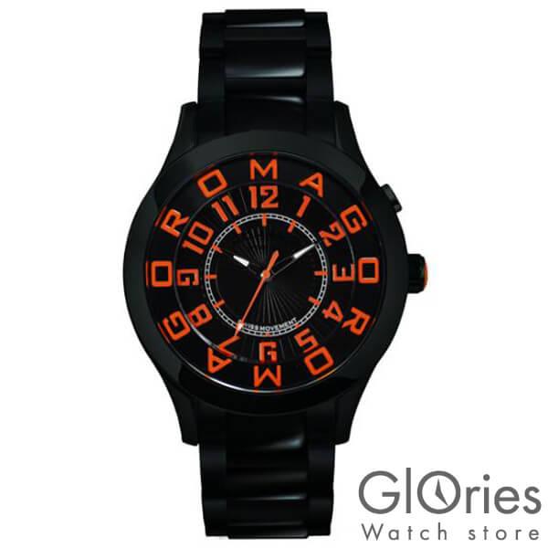 【5000円割引クーポン】ロマゴデザイン ROMAGODESIGN ATTRACTION アトラクション RM015-0162SS-LUOR [正規品] メンズ&レディース 腕時計 時計