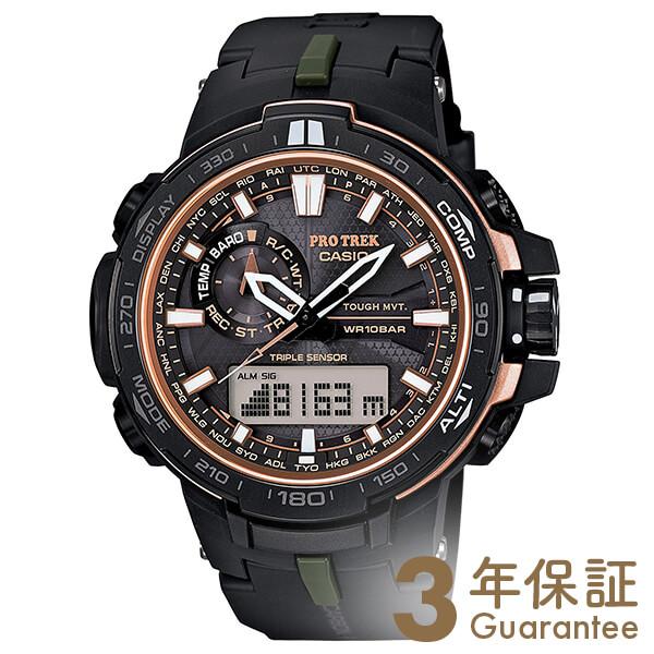 CASIO [海外輸入品] カシオ PRWS6000Y1 メンズ 腕時計 時計【新作】