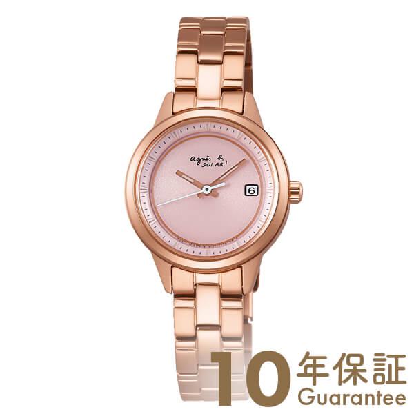 アニエスベー agnesb FBSD952 [正規品] レディース 腕時計 時計【24回金利0%】