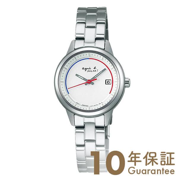 【ポイント最大33倍!1/16 1:59まで】アニエスベー agnesb FBSD953 [正規品] レディース 腕時計 時計【24回金利0%】