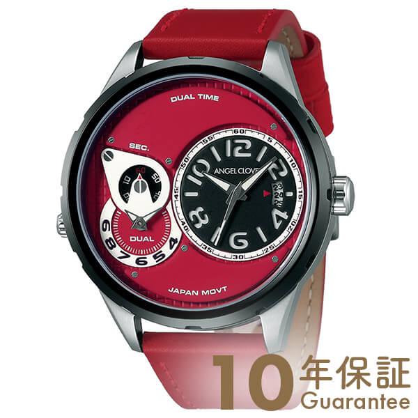 AngelClover エンジェルクローバー Duel レッド DU47BRE-RE [正規品] メンズ 腕時計 時計