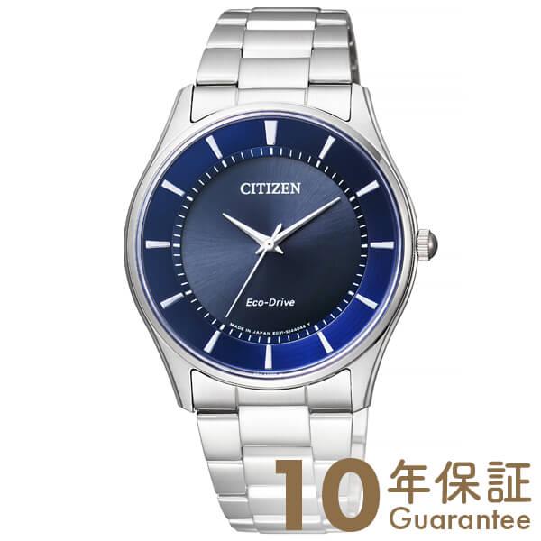 シチズンコレクション CITIZENCOLLECTION BJ6480-51L [正規品] メンズ 腕時計 時計