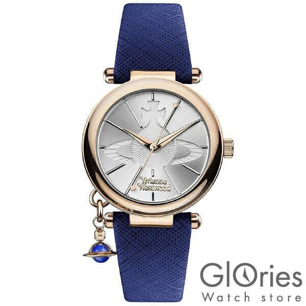 VivienneWestwood [海外輸入品] ヴィヴィアンウエストウッド VV006RSBL レディース 腕時計 時計【新作】