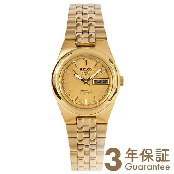 【1000円割引クーポン 4月9日 20:00~4月16日 01:59 & ポイント最大47倍】SEIKO5 [海外輸入品] セイコー5 逆輸入モデル  SYMG58J1 レディース 腕時計 時計【新作】