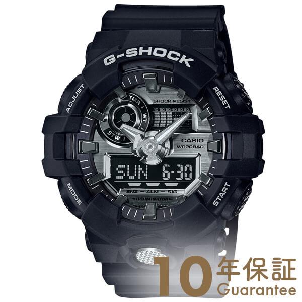 【ポイント最大27倍!1/16 1:59まで】カシオ Gショック G-SHOCK GA-710-1AJF [正規品] メンズ 腕時計 時計(予約受付中)