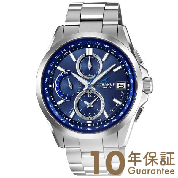 カシオ オシアナス OCEANUS OCW-T2600-2A2JF [正規品] メンズ 腕時計 時計【36回金利0%】(予約受付中)