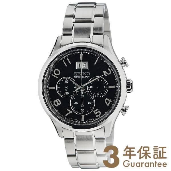 【店内最大ポイント47倍!5日】 CHRONOGRAPH [海外輸入品] セイコー 逆輸入モデル クロノグラフ   SPC153P1 メンズ 腕時計 時計【新作】:グローリーズウォッチストア