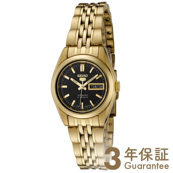 SEIKO5 [海外輸入品] セイコー5 逆輸入モデル SYMA40K1 レディース 腕時計 時計【新作】