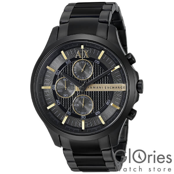 ARMANIEXCHANGE [海外輸入品] アルマーニエクスチェンジ AX2164 メンズ 腕時計 時計【新作】