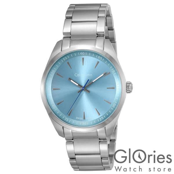 CALVINKLEIN [海外輸入品] カルバンクライン ボールド K5A311.4X メンズ 腕時計 時計【新作】