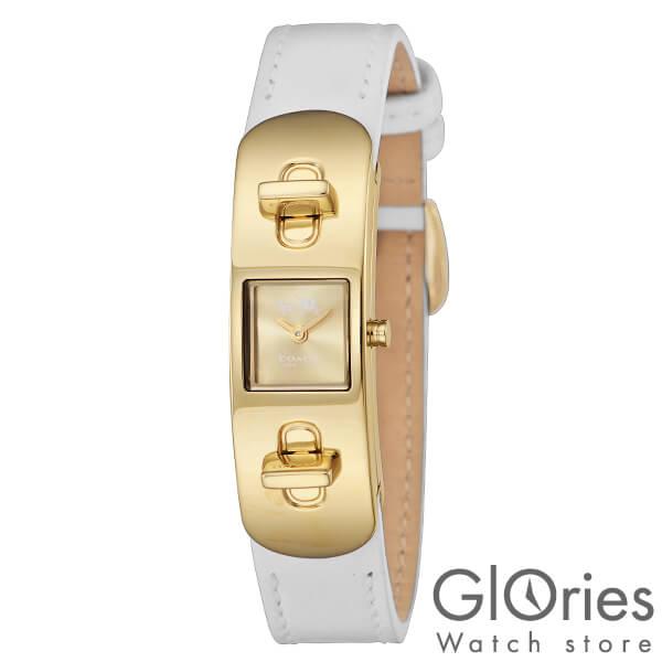 COACH [海外輸入品] コーチ スワッガー 14502224 レディース 腕時計 時計【新作】