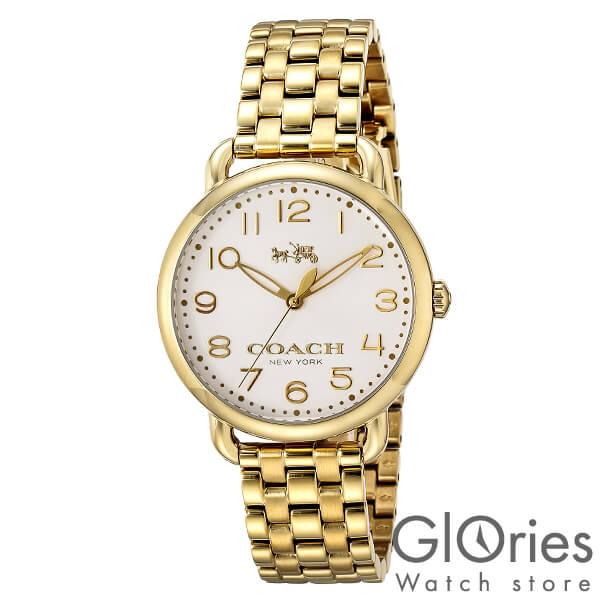 COACH [海外輸入品] コーチ デランシー 14502261 レディース 腕時計 時計【新作】