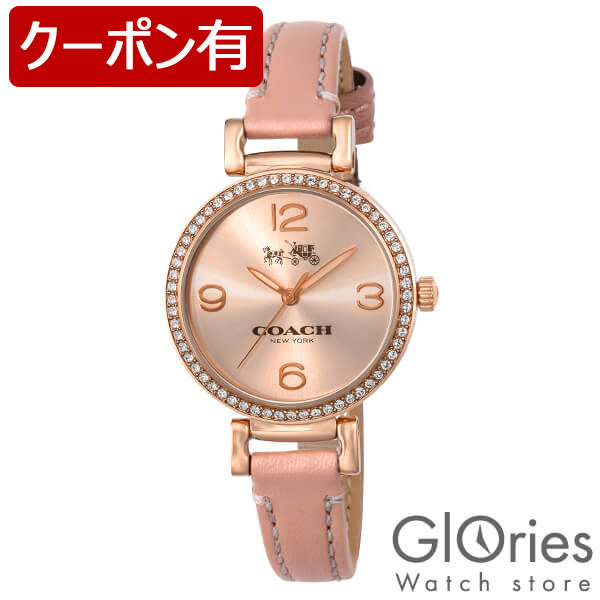 COACH [海外輸入品] コーチ マディソンファッション 14502649 レディース 腕時計 時計【新作】【あす楽】