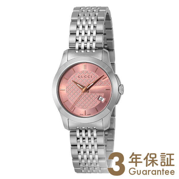 GUCCI グッチ Gタイムレス YA126566 [輸入品] レディース 腕時計 時計