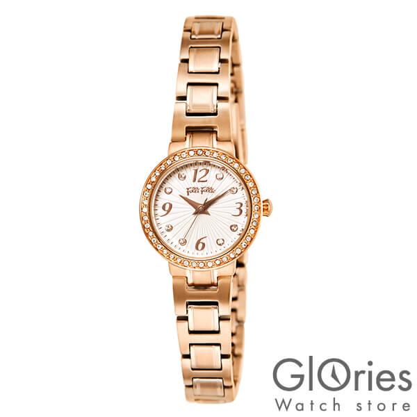 FolliFollie [海外輸入品] フォリフォリ アリアウォッチ WF2B015BSS レディース 腕時計 時計【新作】
