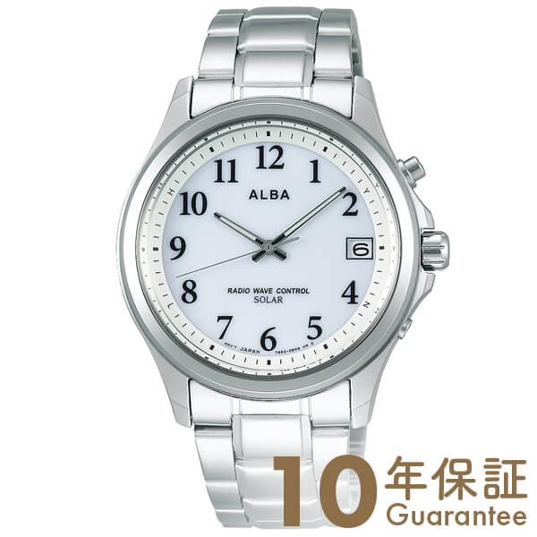 セイコー アルバ ALBA AEFY503 [正規品] メンズ 腕時計 時計