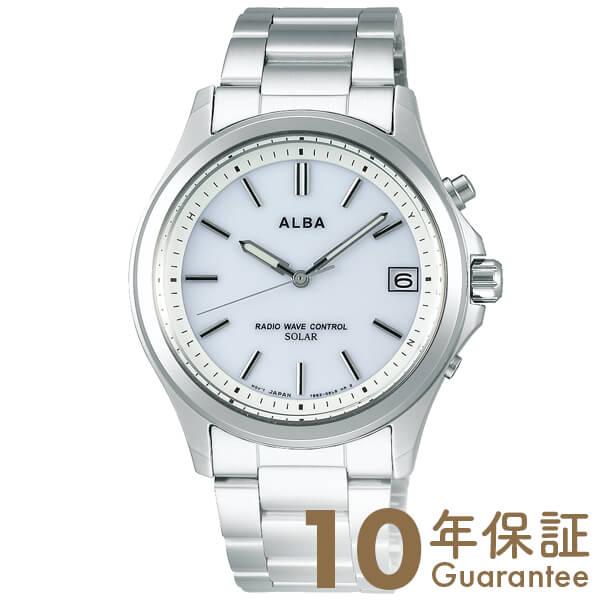 セイコー アルバ ALBA AEFY504 [正規品] メンズ 腕時計 時計