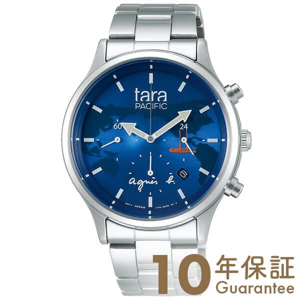 アニエスベー agnesb TARA PACIFIC限定 国内限定500本 FBRD705 [正規品] メンズ 腕時計 時計【24回金利0%】【あす楽】