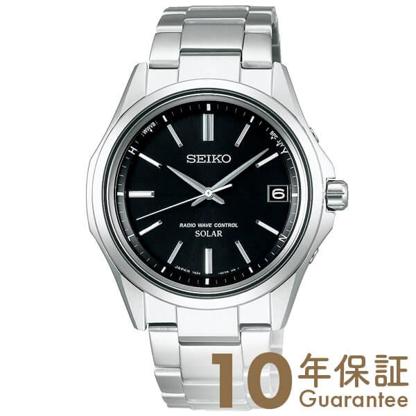 セイコーセレクション SEIKOSELECTION SBTM241 [正規品] メンズ 腕時計 時計【24回金利0%】