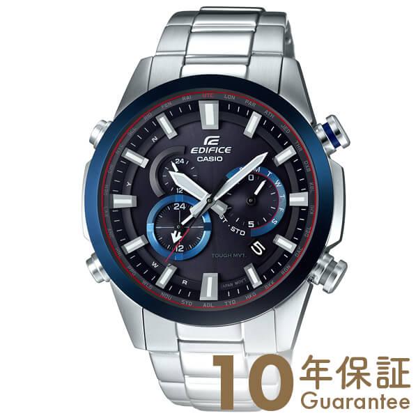 カシオ エディフィス EDIFICE EQW-T640DB-1A2JF [正規品] メンズ 腕時計 時計【24回金利0%】(予約受付中)(予約受付中)