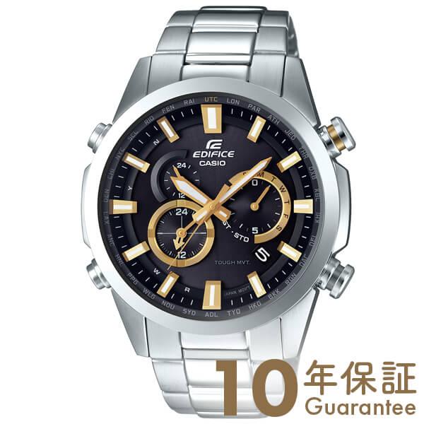 カシオ エディフィス EDIFICE EQW-T640D-1A9JF [正規品] メンズ 腕時計 時計【24回金利0%】(予約受付中)(予約受付中)