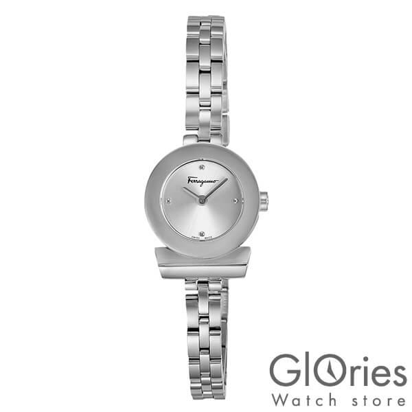 SalvatoreFerragamo サルヴァトーレフェラガモ ガンチーニブレスレット FBF010016 [輸入品] レディース 腕時計 時計