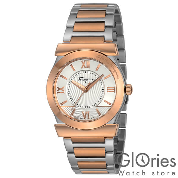 SalvatoreFerragamo 正規店 サルヴァトーレフェラガモ ヴェガ FI0890016 メンズ 時計 限定価格セール 腕時計 輸入品