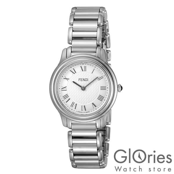 FENDI フェンディ クラシコラウンド F251034000 [輸入品] レディース 腕時計 時計